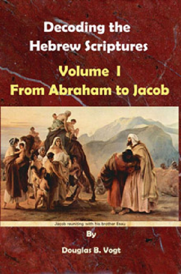 Abraham to Jacob