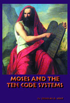 Moses and the Ten Code Systems